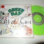 basket case green day