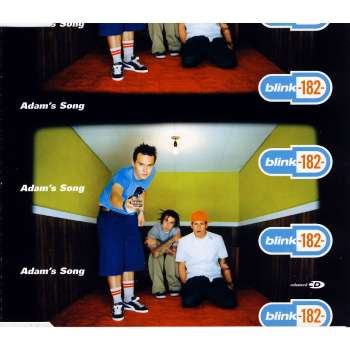 Adams song