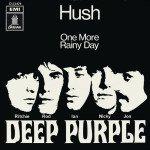 hush deep purple