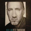 pete townshend WHO I AM