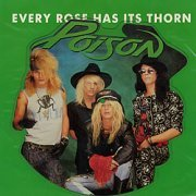every rose has its thorn lyric: