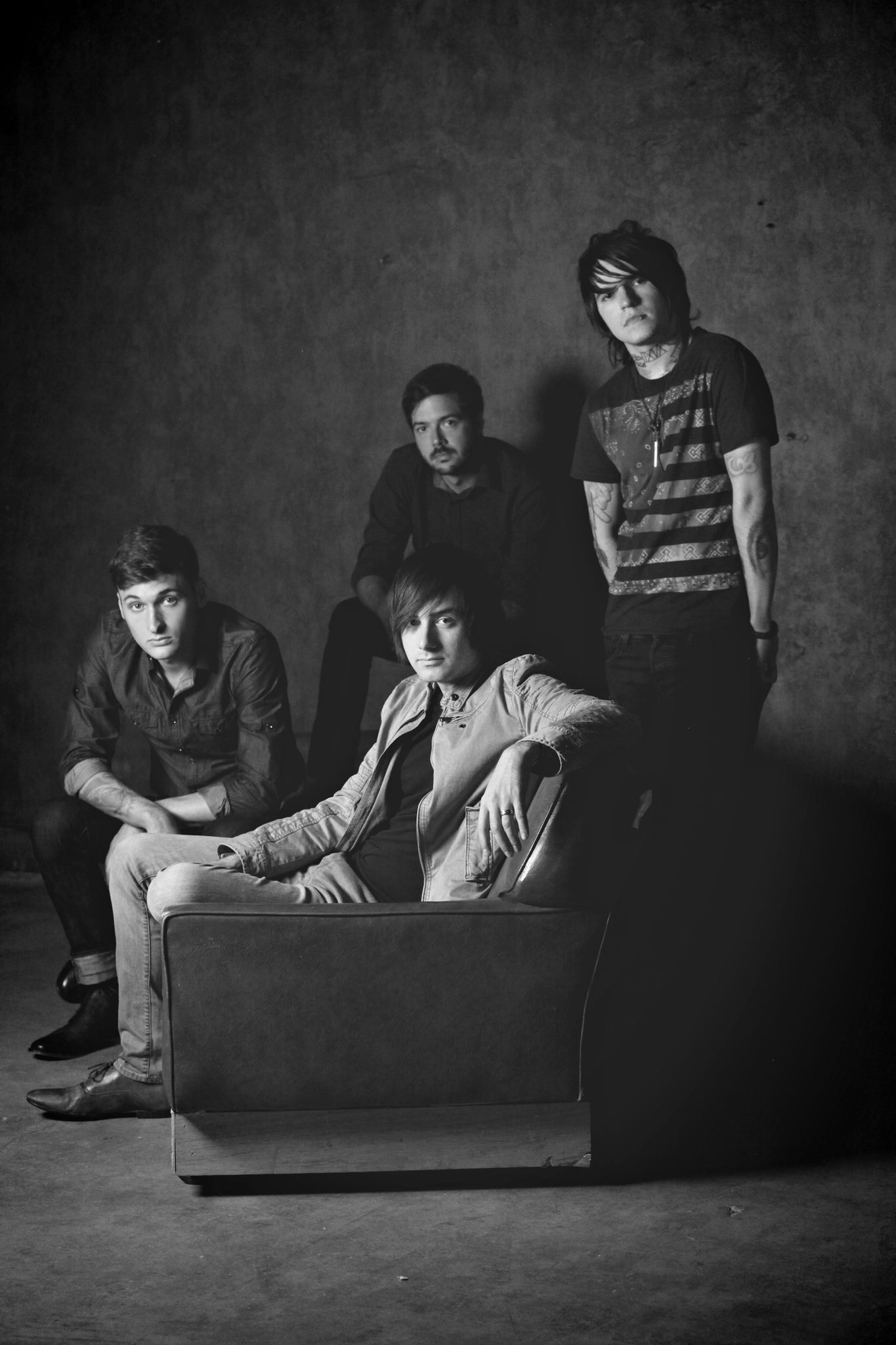 interview with framing hanley rock your lyrics
