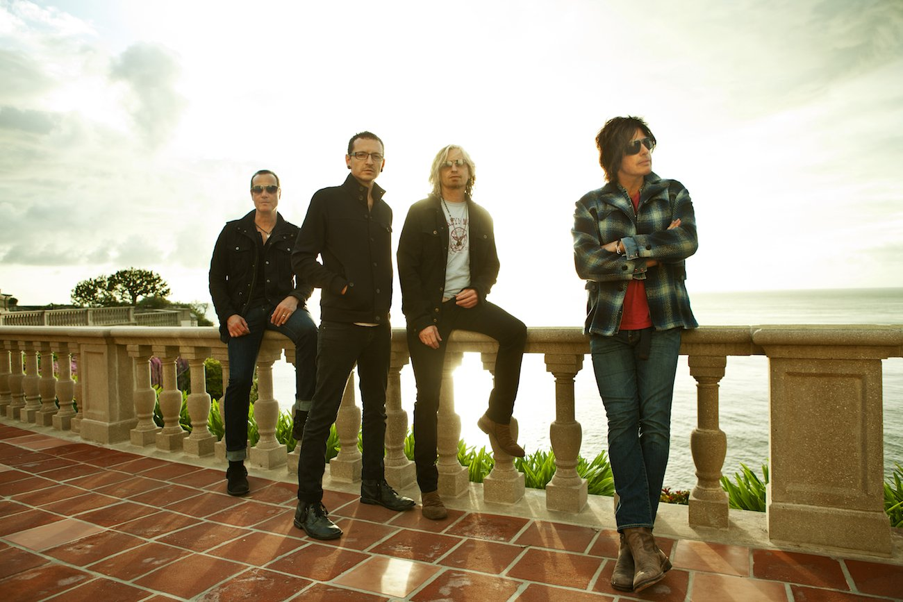 STP with Chester Image 1