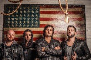 Everlit American Flag Promo - A